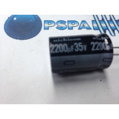 CAPACITOR 22000 UF 35V 5040-14630-00