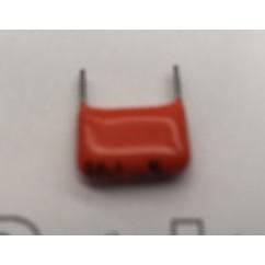 capacitor 0.1uF 100V radial