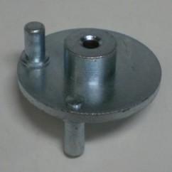 motor cam assembly