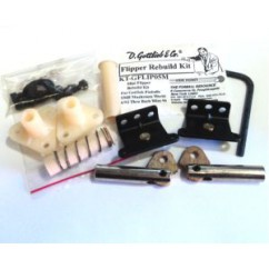 GOTTLIEB MINI FLIPPER RE-BUILD KIT