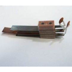 Switch Double Flip Assembly  500-6890-01
