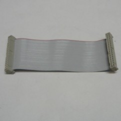 ribbon cable 34 pin (approx 20 cm)