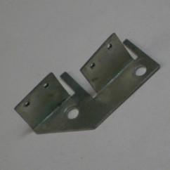 bracket switch mounting