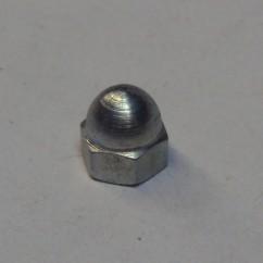 Nut 8-32 acorn