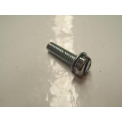 Machine Screw 8-32 X 5/8 SLHWH ZC