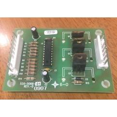 magnet board magnet board 520-5068-01