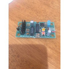 Tommy Blinder Servo PCB Board