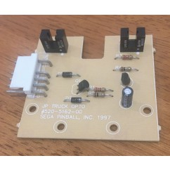 Opto Board (U Shaped)