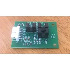 Vari TGT Opto PCB