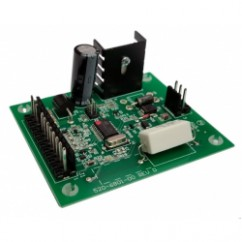 Magnet Processing Board