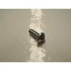 Machine Screw 6-32 X 1/4 PPH ZC