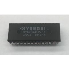IC - 28 PIN DIP 6264LP - 12 RAM