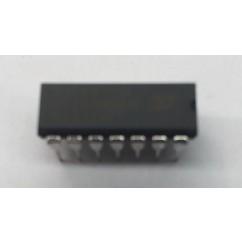 IC - 14 PIN DIP LM324N QUAD OP AMP 5370-12960-00