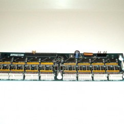 ASSEMBLY PCB BoardD SWITCH