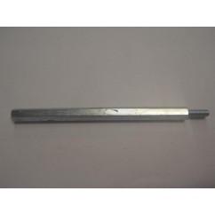 Post mf 8-32 x 3.69 zinc 1/4 hex 02-5295-58