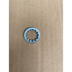 lock washer  1/2 internal tooth