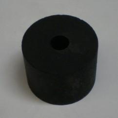 roller rubber