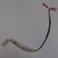 2 Pin Diode Lamp Cable