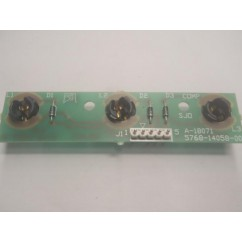 3 Lamp PCB Assembly A-18071