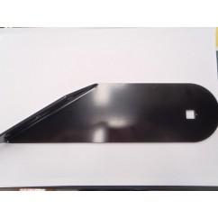 Bracket backbox mounting left hinge 01-9011-L