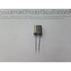 Crystal 8.0 MHZ 5520-10438-00