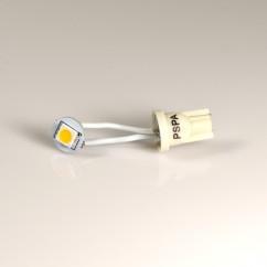 PSPA 555 WARM WHITE SUPER FLEX LED