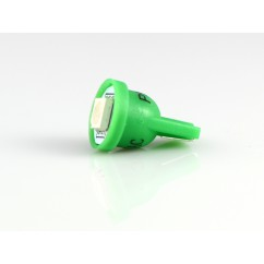 PSPA 555 SUPER BRIGHT GREEN LED