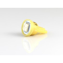 PSPA 555 SUPER BRIGHT YELLOW LED pack of ten