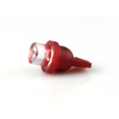 PSPA 555 140 Degree Wide Angle Lens - RED