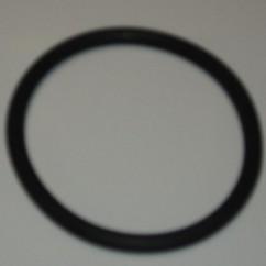 "3"" Black Rubber Ring"