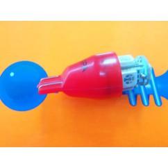 PSPA 906 SUPER - RED