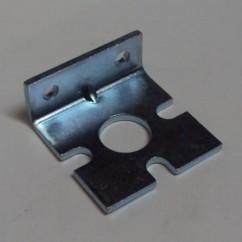 Stern Coil Support Bracket