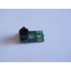 CAPCOM ASSEMBLY PCB OPTO SINGLE RX .187