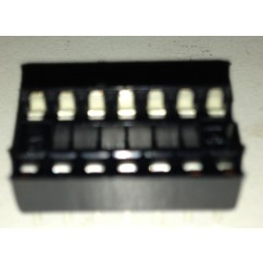 IC Socket - 14 Pins   5700-09628-00