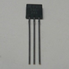 ic-linear hall effect sensor