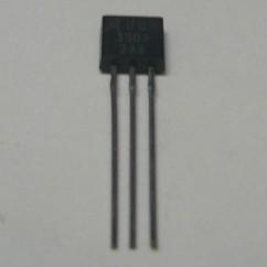 ic-linear hall effect sensor