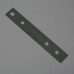 idx coin mech entry alignment plate