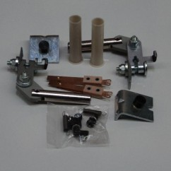 Flipper Rebuild Kit - 08/1993 to 10/1998 for williams bally