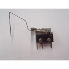micro switch for shooter lane