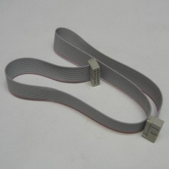 14 pin  idc ribbon cable ( 30 cm)