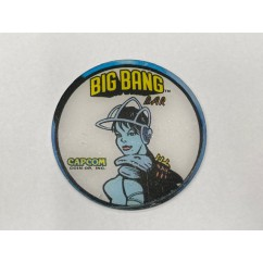 Big Bang Bar Speaker Cut out