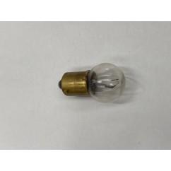 #455 blinking Bayonet bulb