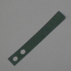 switch blade insulator 06-73