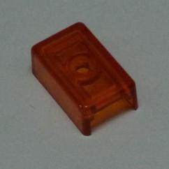 Target Face Oblong - tr orange