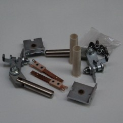 Flipper Rebuild Kit - 01/1999 to 06/1999 for williams bally