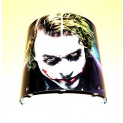 Batman Joker Shield