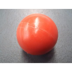 BALL ORANGE NBA FASTBREAK NO STRIPES