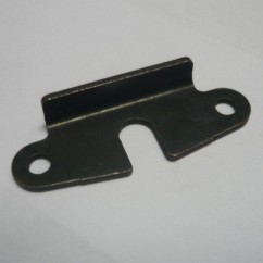 bracket thumper bumper 01-9116