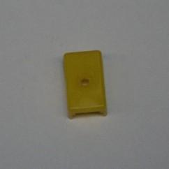 Target Face Oblong - trl yellow