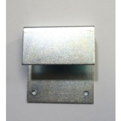 bracket flap metal